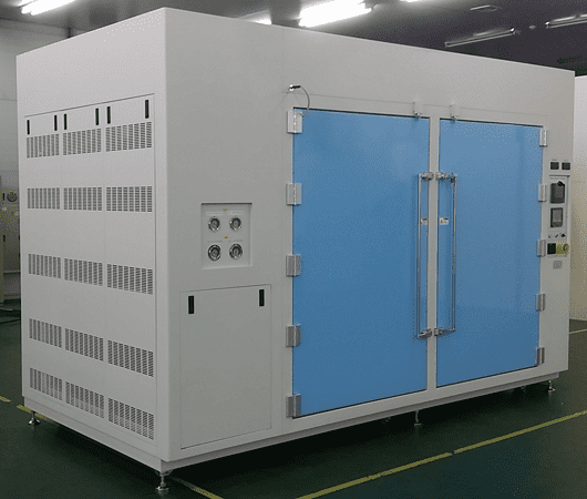 THERMAL SHOCK TEST CHAMBER 이미지